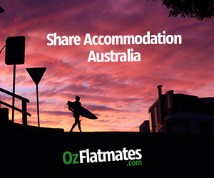 Ozflatmates.com